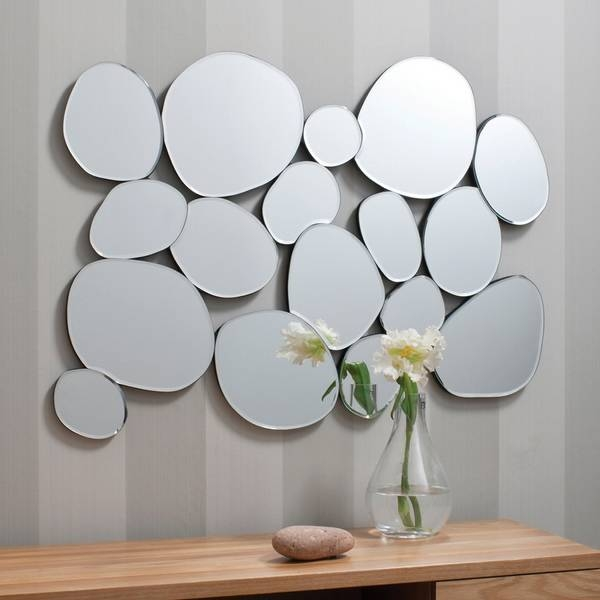 Unusual Mirrors – Home Design Minimalist Within Unusual Shaped Mirrors (#16 of 20)
