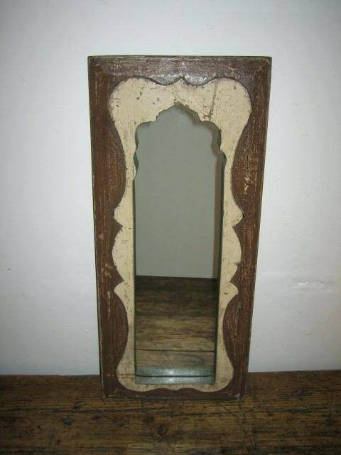 Unusual Shaped Mirror – Shopwiz Within Odd Shaped Mirrors (#20 of 20)