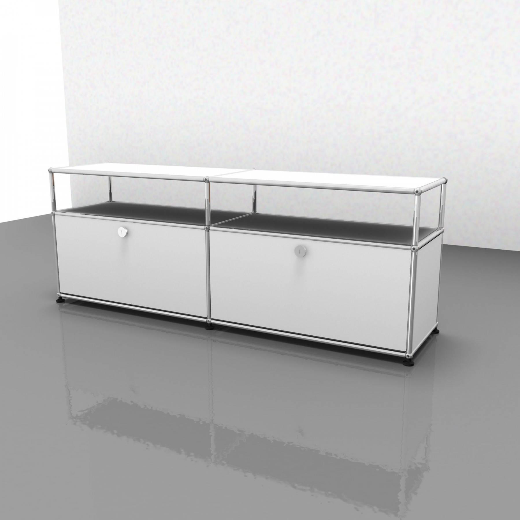 Inspiration about Usm Haller Sideboard Tv Hi Fi Furniture – Quick Ship Intended For Sideboard Tv (#19 of 20)