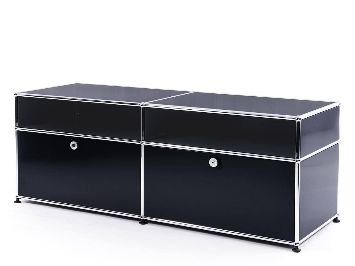 Inspiration about Usm Haller Tv Sideboardfritz Haller & Paul Schärer – Designer For Tv Sideboard (#12 of 20)
