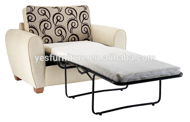 Utilize Unused Area Of Your Room With Single Sofa Bed Chair Pertaining To Single Chair Sofa Beds (#15 of 15)