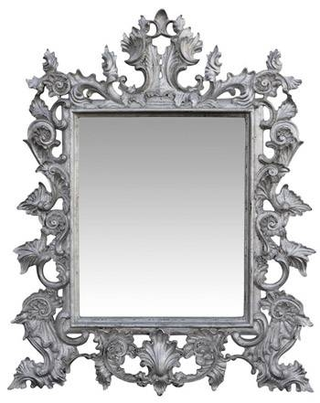 Inspiration about Vanity Fair Vintage | Urban Lifestyle Decor: Furniture + Wares For In Cheap Baroque Mirrors (#9 of 20)