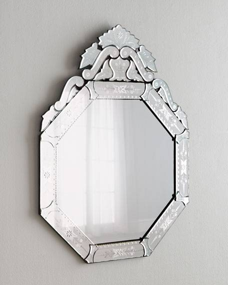 "Inspiration about Vasari"" Venetian Style Mirror Within Venetian Style Mirrors (#11 of 30)"