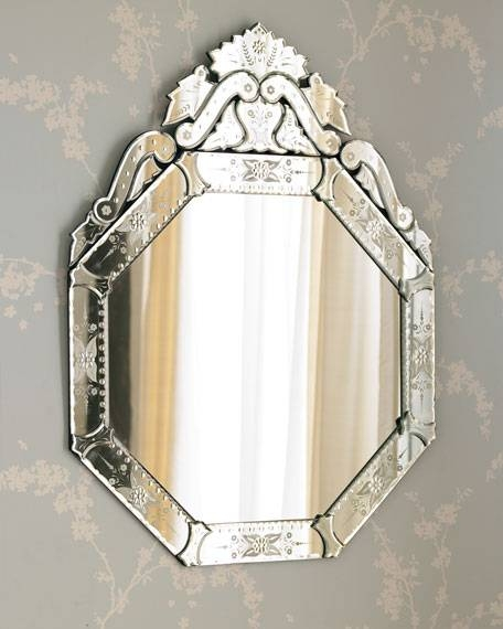 Popular Photo of Venetian Style Mirrors