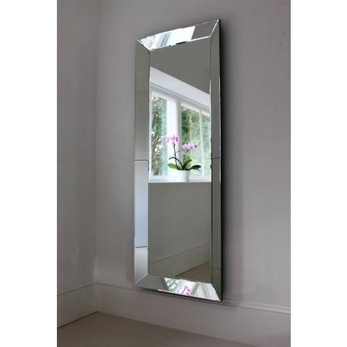 Venetian Full Length Mirror Intended For Venetian Full Length Mirrors (#27 of 30)
