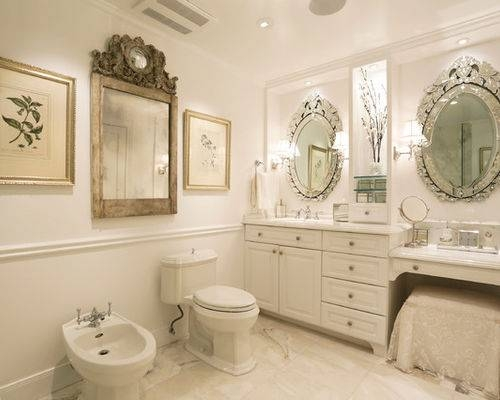Inspiration about Venetian Mirror | Houzz Inside Venetian Bathroom Mirrors (#9 of 20)