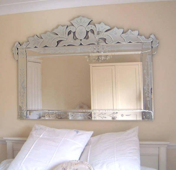 Inspiration about Venetian Mirror Large – Shopwiz In Extra Large Venetian Mirrors (#10 of 15)