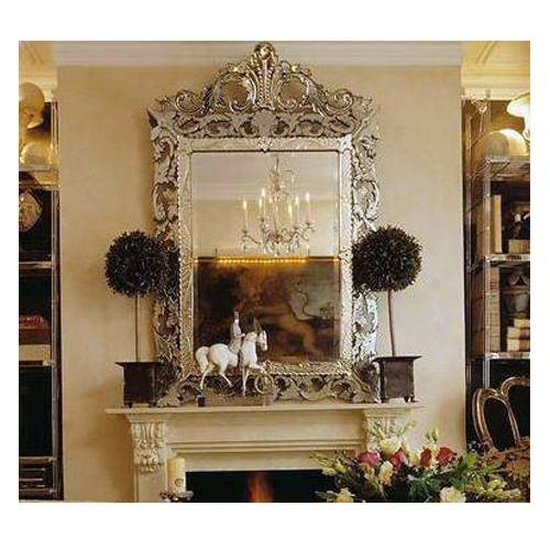 Inspiration about Venetian Mirror – Large Venetian Mirrors, Huge Venetian Mirror And Pertaining To Large Venetian Mirrors (#4 of 20)