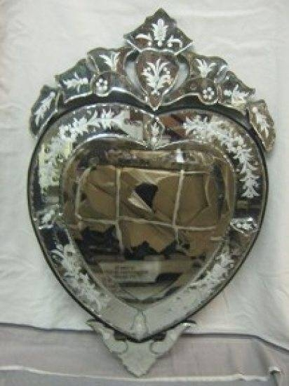 Inspiration about Venetian Mirror Regarding Small Venetian Mirrors (#11 of 20)