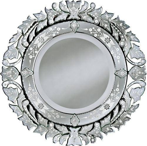 Inspiration about Venetian Mirror Wholesale Trader From Nagpur In Round Venetian Mirrors (#3 of 30)