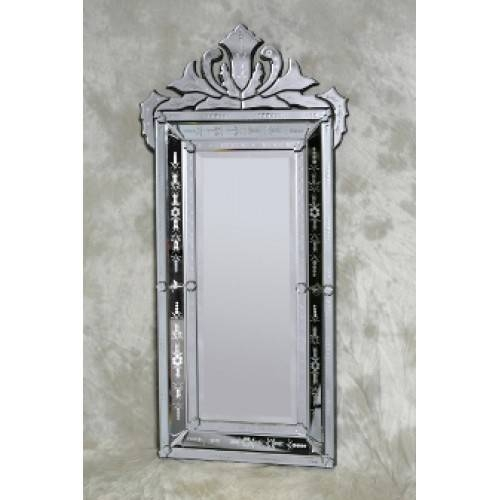 Inspiration about Venetian Mirror Within Tall Venetian Mirrors (#10 of 20)