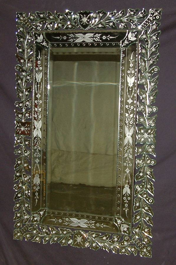Inspiration about Venetian Mirror – Ypg Et0001 (China Manufacturer) – Mirror – Home Regarding Long Venetian Mirrors (#14 of 20)