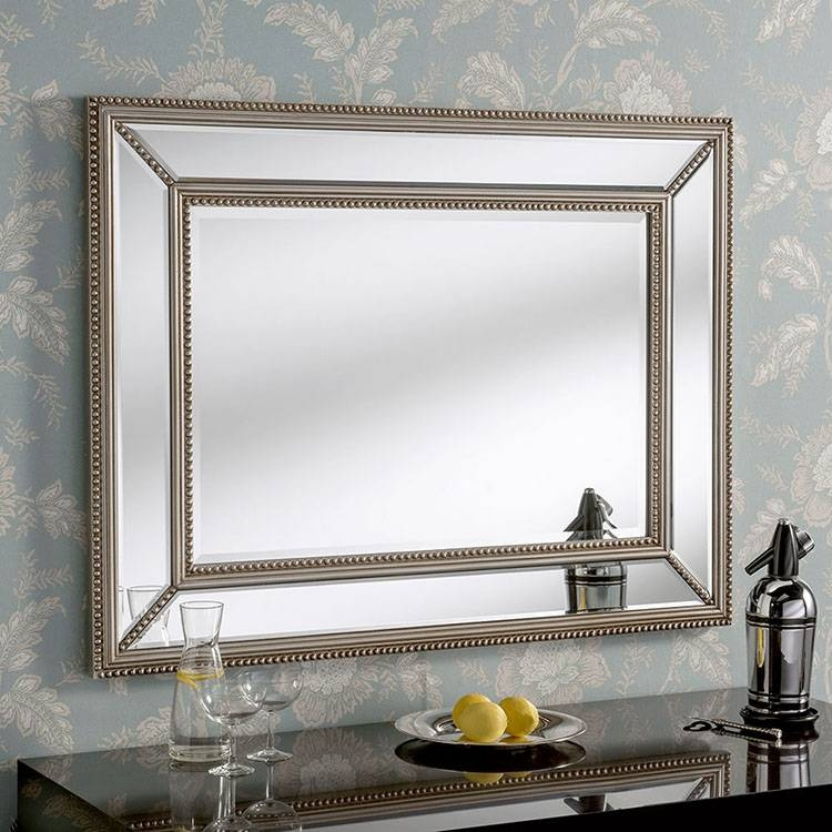 Venetian Mirrors | Exclusive Mirrors In Long Venetian Mirrors (#19 of 20)