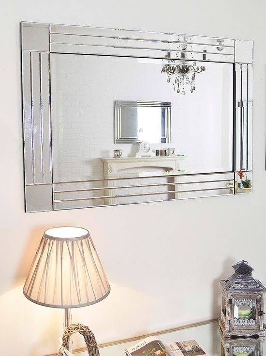 Inspiration about Venetian Mirrors For Large Venetian Wall Mirrors (#17 of 20)