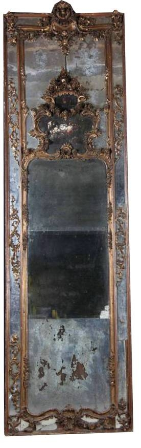 Venetian Mirrors History And The Rise Of The Venetian Mirrors Pertaining To Venetian Antique Mirrors (View 15 of 20)