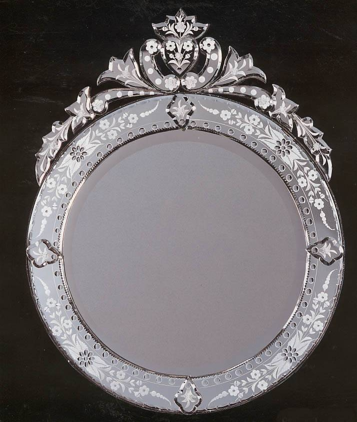 Inspiration about Venetian Mirrors – Mirror Lady – Welcome To The Web's Best Mirror Intended For Small Venetian Mirrors (#6 of 20)
