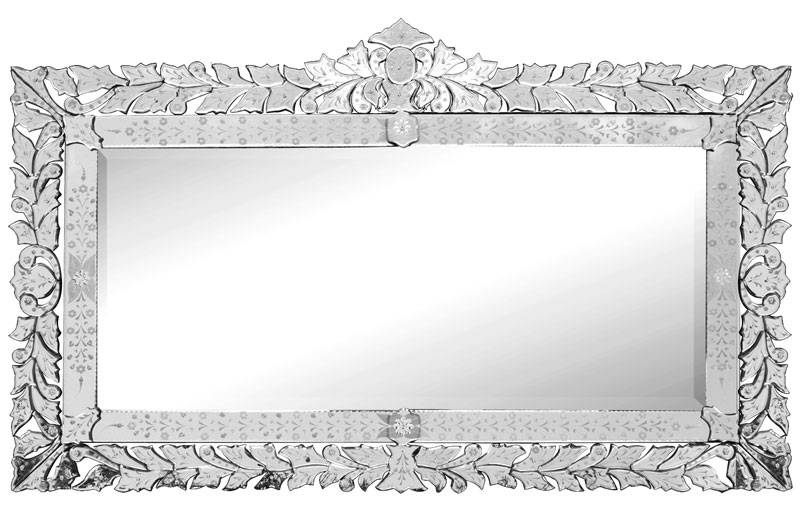 Inspiration about Venetian Mirrors – Mirror Lady – Welcome To The Web's Best Mirror Regarding Venetian Mirrors (#18 of 20)