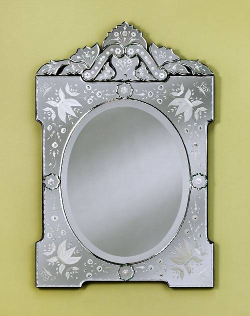 Venetian Mirrors – Mirror Lady – Welcome To The Web's Best Mirror Throughout Rectangular Venetian Mirrors (#25 of 30)