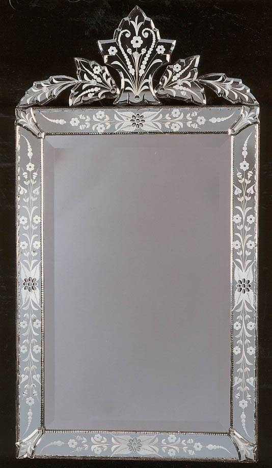Venetian Mirrors – Mirror Lady – Welcome To The Web's Best Mirror With Long Venetian Mirrors (#17 of 20)