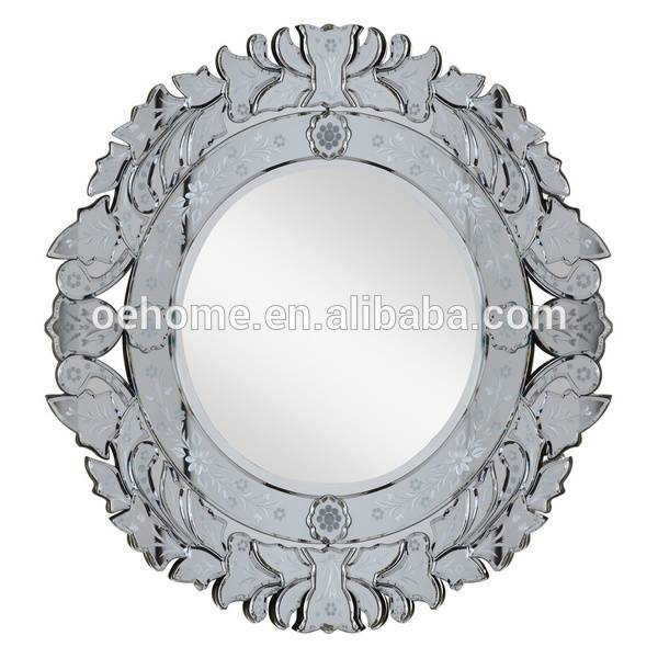 Inspiration about Venetian Mirrors Wholesale, Venetian Mirrors Wholesale Suppliers Within Round Venetian Mirrors (#16 of 30)