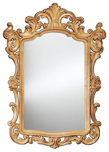 Inspiration about Venetian Style Mirror – Victorian – Wall Mirrors Inviting Inside Venetian Style Mirrors (#8 of 30)