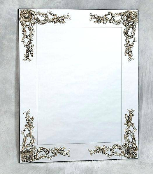 Venetian Style Mirrors Uk Ernhart Oval Mirror – Shopwiz Inside Venetian Style Mirrors (#27 of 30)