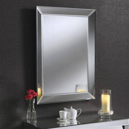 Venetian Tray Mirror 91 X 64Cm | Exclusive Mirrors Pertaining To Venetian Tray Mirrors (#20 of 20)
