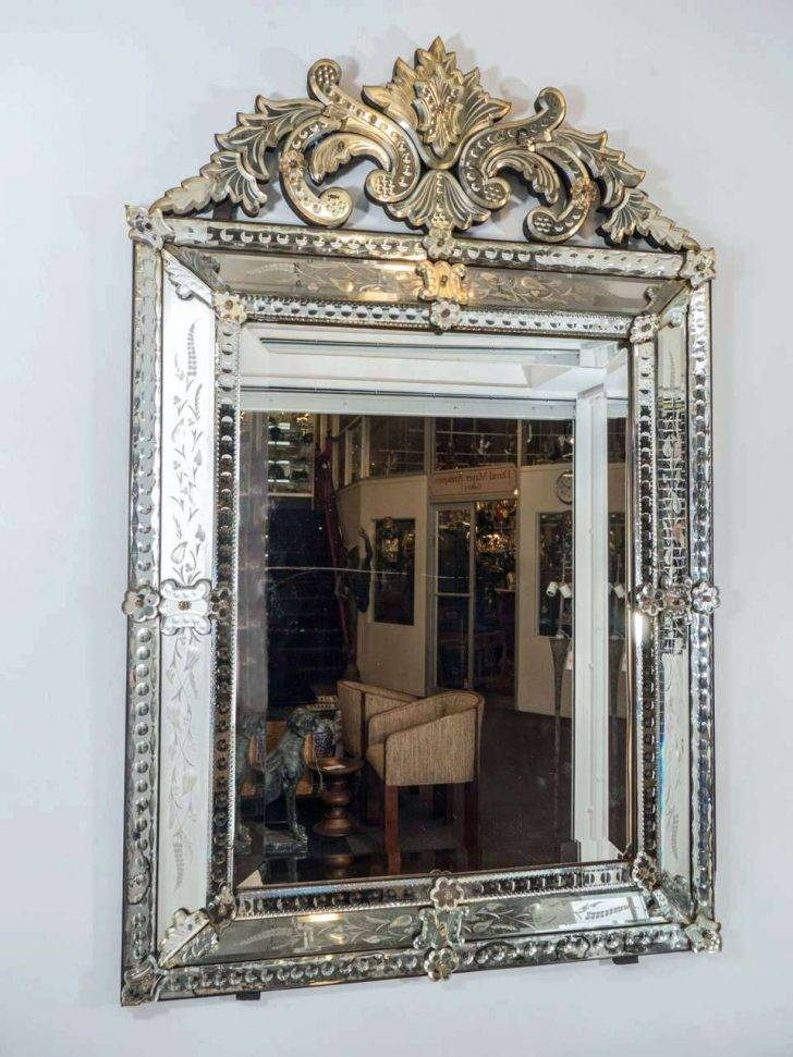 Inspiration about Venetian Wall Mirrors – Amlvideo Regarding Large Venetian Wall Mirrors (#10 of 20)