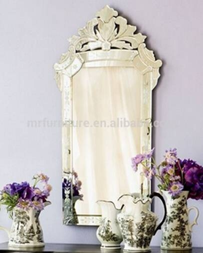 Inspiration about Venetian Wall Mirrors Promotion Shop For Promotional Venetian Wall Pertaining To Venetian Wall Mirrors (#11 of 20)