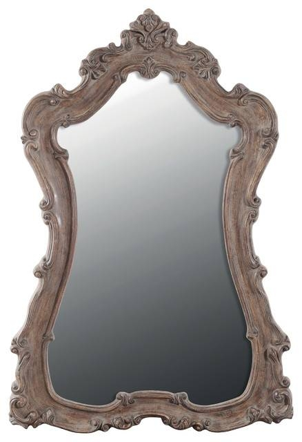 Venus Floor Mirror – Victorian – Floor Mirrors  Galaxy Home Regarding Victorian Floor Mirrors (#28 of 30)