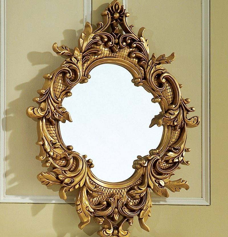 Inspiration about Victorian Furniture Company, Llc. :: Mirrors Within Victorian Mirrors (#2 of 30)