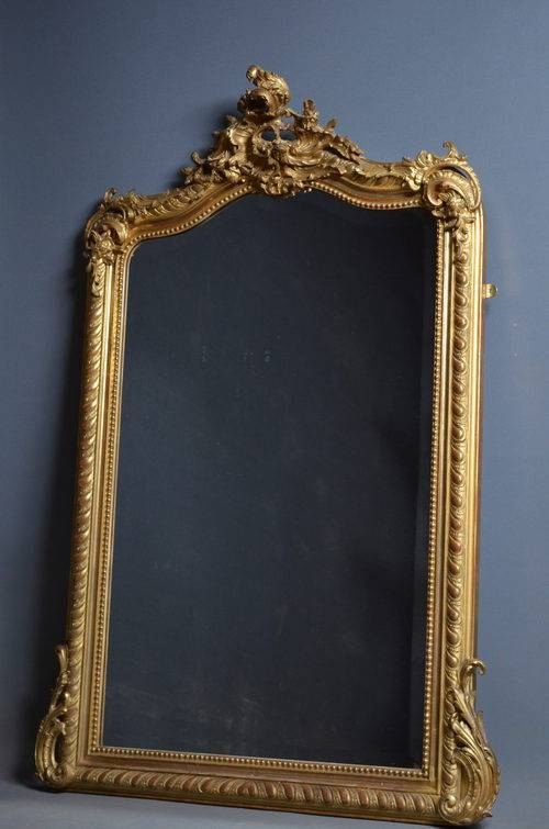 Victorian Overmantels Images – Reverse Search Pertaining To Antique Gilt Mirrors (View 20 of 20)
