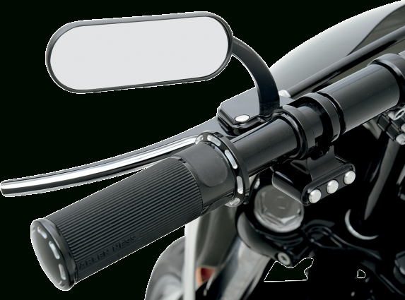 Inspiration about Victory Motorcycle Mirror Oval Black Left For Victory Motorcycle With Black Oval Mirrors (#20 of 30)