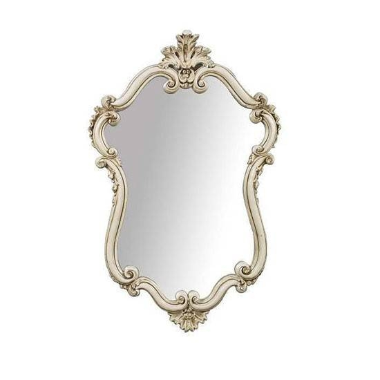 Vintage Mirrors: Classic And Pretty – In Decors Within Vintage Mirrors (View 8 of 20)