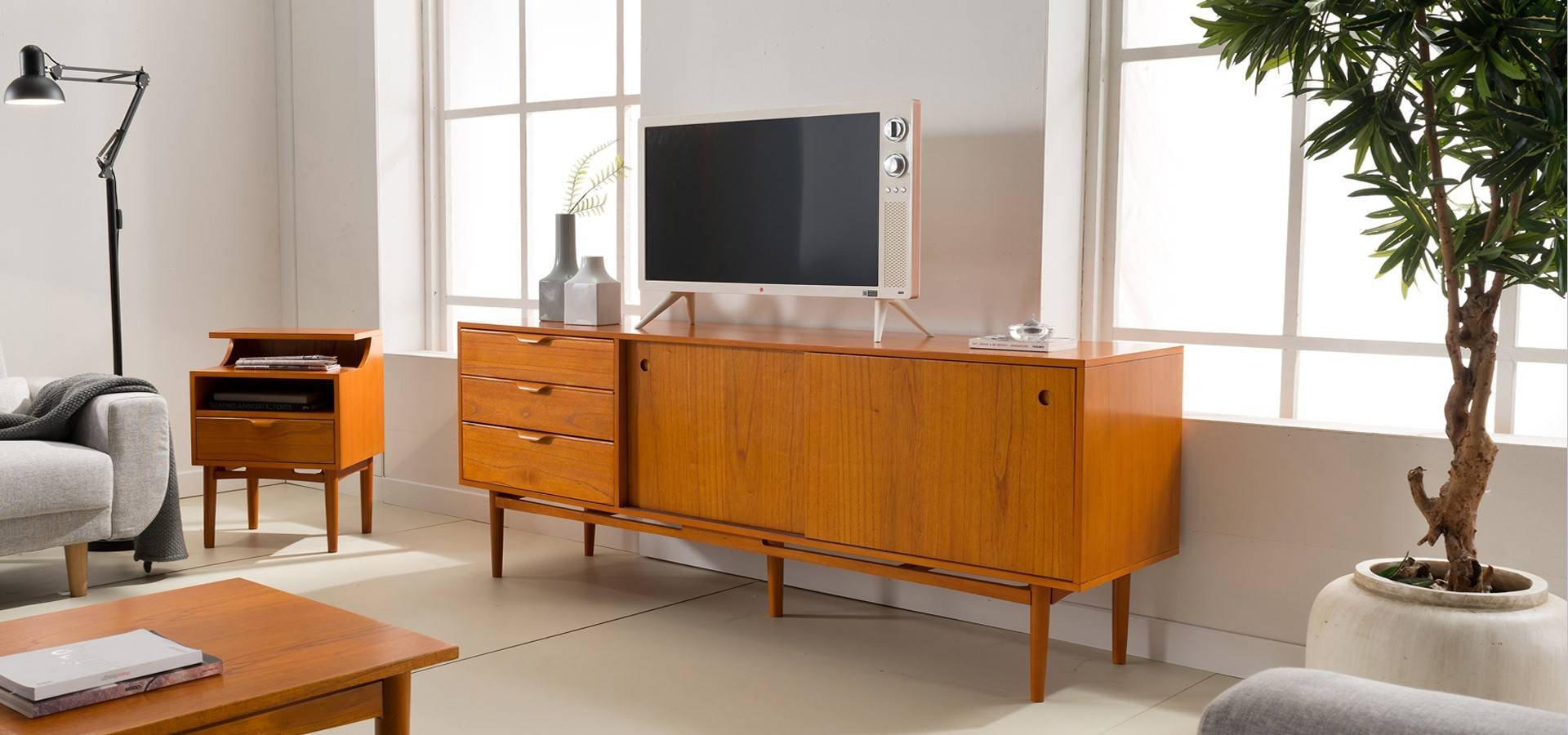 20 Inspirations Of Sideboard Tv
