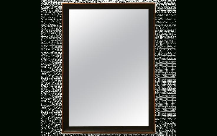 Viyet – Designer Furniture – Accessories – Antique Black And Gilt Regarding Gilt Edged Mirrors (#18 of 20)