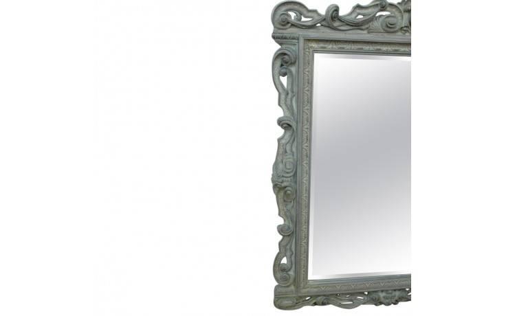 Viyet – Designer Furniture – Accessories – Antique Italian Baroque Pertaining To Silver Baroque Mirrors (#29 of 30)
