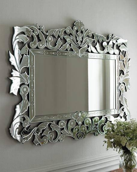 Popular Photo of Mirrors
