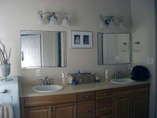 Wall Mirror ~ Large Frameless Wall Mirrors Uk Large Wall Mirrors For Large No Frame Mirrors (#20 of 20)