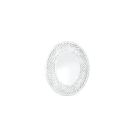 Wall Mirror ~ Large Sparkly Wall Mirror Large Sparkle Wall Mirror Pertaining To Glitter Wall Mirrors (View 24 of 30)