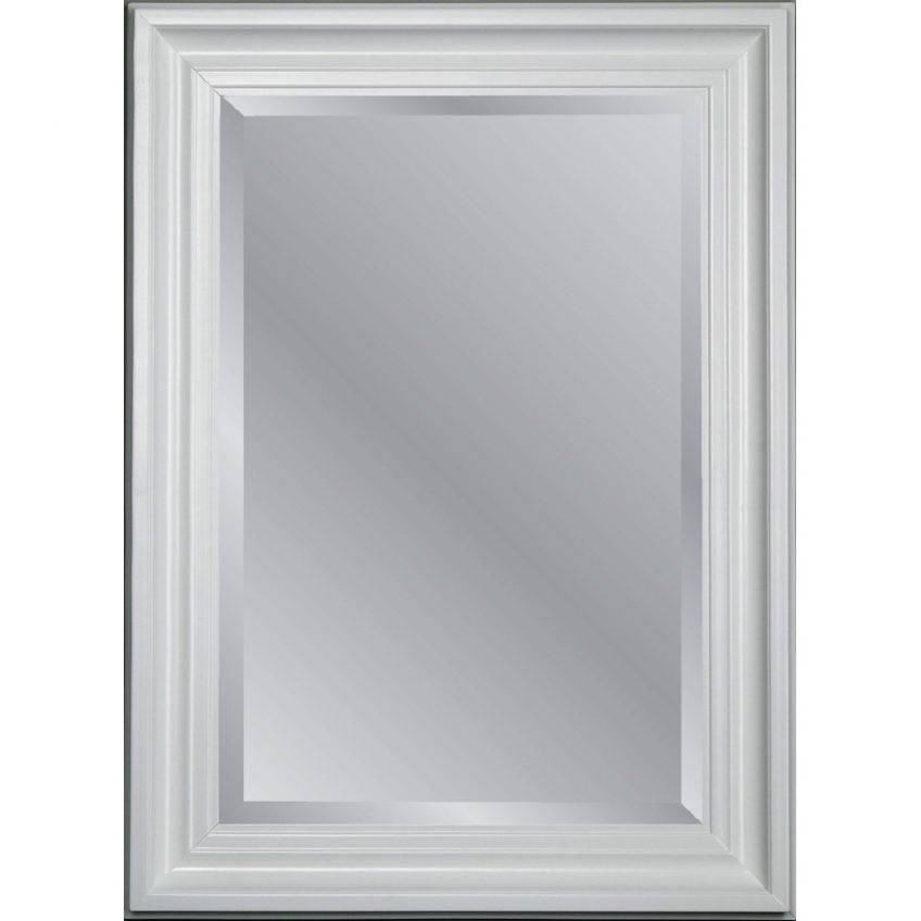Wall Mirror No Frame 123 Inspiring Style For Style Selections In X Inside No Frame Wall Mirrors (View 17 of 20)
