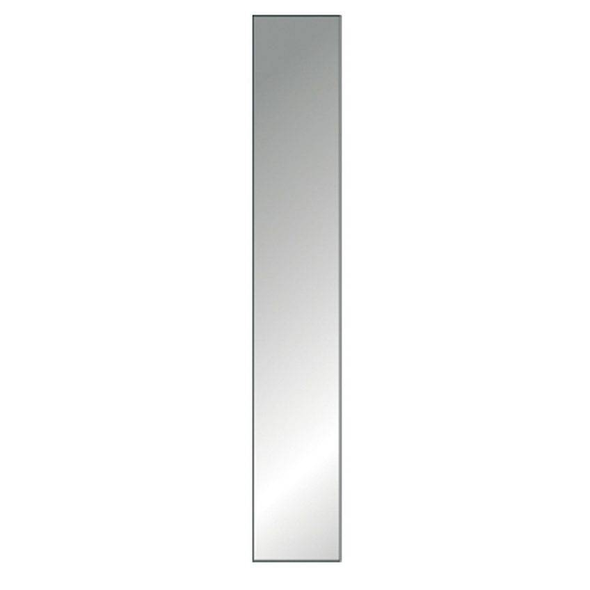 Wall Mirror No Frame 134 Fascinating Ideas On Luxury Bathroom Wall With Regard To No Frame Wall Mirrors (View 5 of 20)