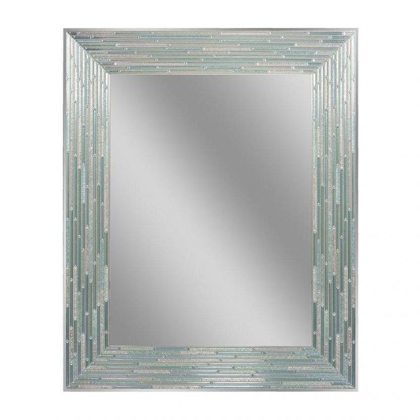 Wall Mirror No Frame 55 Fascinating Ideas On In – Harpsounds (View 19 of 20)