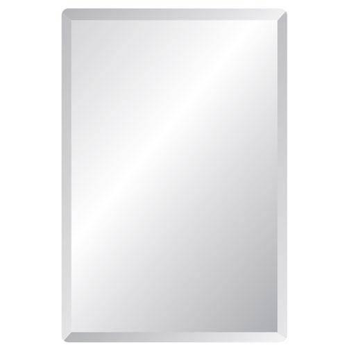 Wall Mirrors, Bathroom Mirrors | Bellacor In Bevelled Edge Bathroom Mirrors (#19 of 20)