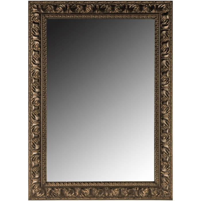 Wall Mirrors – Mirrors & Wall Decor – Home Decor & Frames | Hobby Within Long Black Wall Mirrors (#30 of 30)