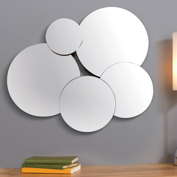 30 Best Ideas Of Funky Mirrors