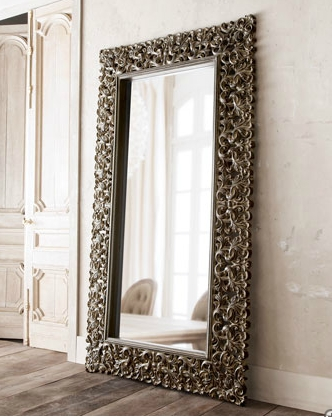 Wanted: Floor Length Mirror | Honey We're Home Intended For Ornate Floor Length Mirrors (#29 of 30)