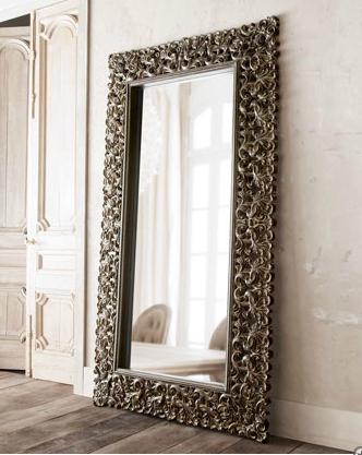 Wanted: Floor Length Mirror | Honey We're Home Regarding Full Length Ornate Mirrors (#28 of 30)