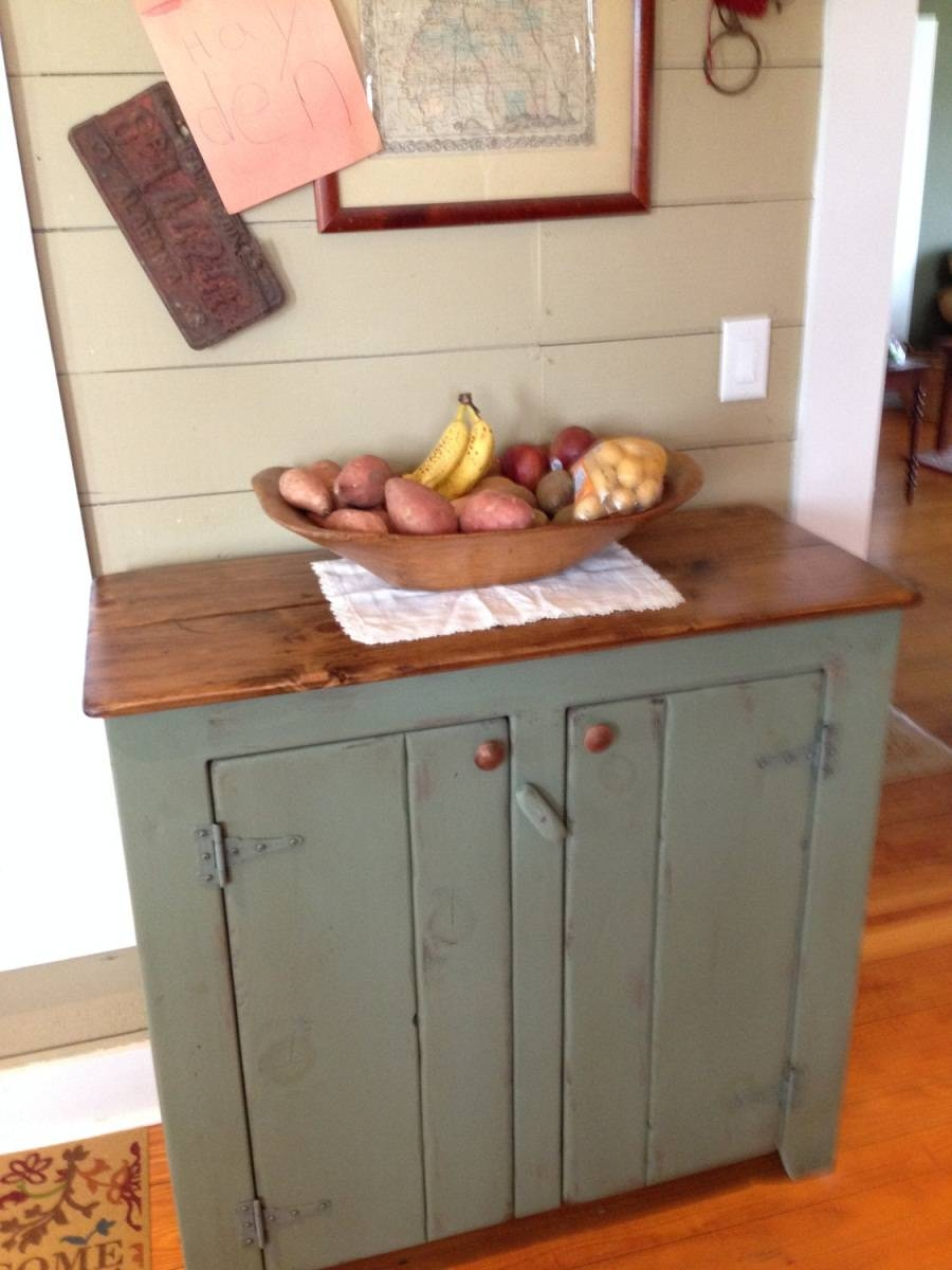 Warmth Of Kitchen Sideboard Cabinet Regarding Kitchen Sideboard (#18 of 20)