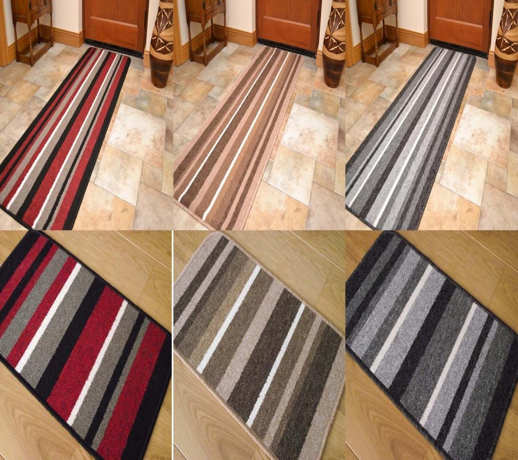 Washable Runner Rugs Cievi Home Inside Washable Runner Rugs For Hallways (#15 of 20)